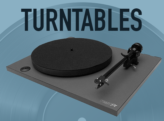The Recent Resurgence In Vinyl Has Prompted A Similar Interest In Turntables.  Some People Do Buy Vinyl For The Artwork, But For Those Of Us Wanting To ...