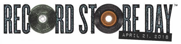 RSD 2018 logo